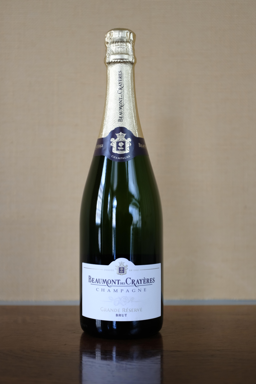 Beaumont des Crayeres, Champagne