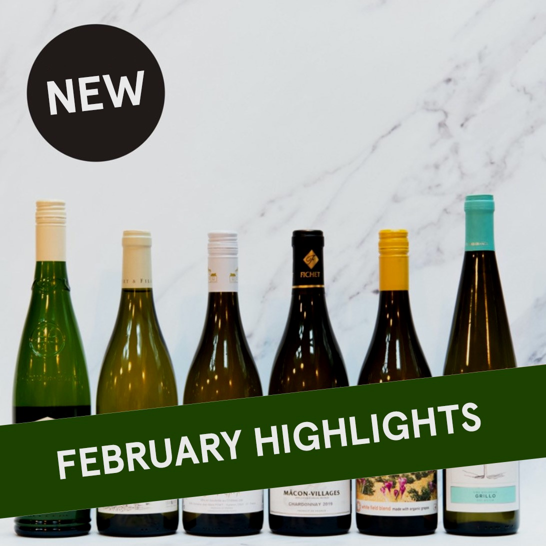 February Highlights Mixed Case - Save 10%
