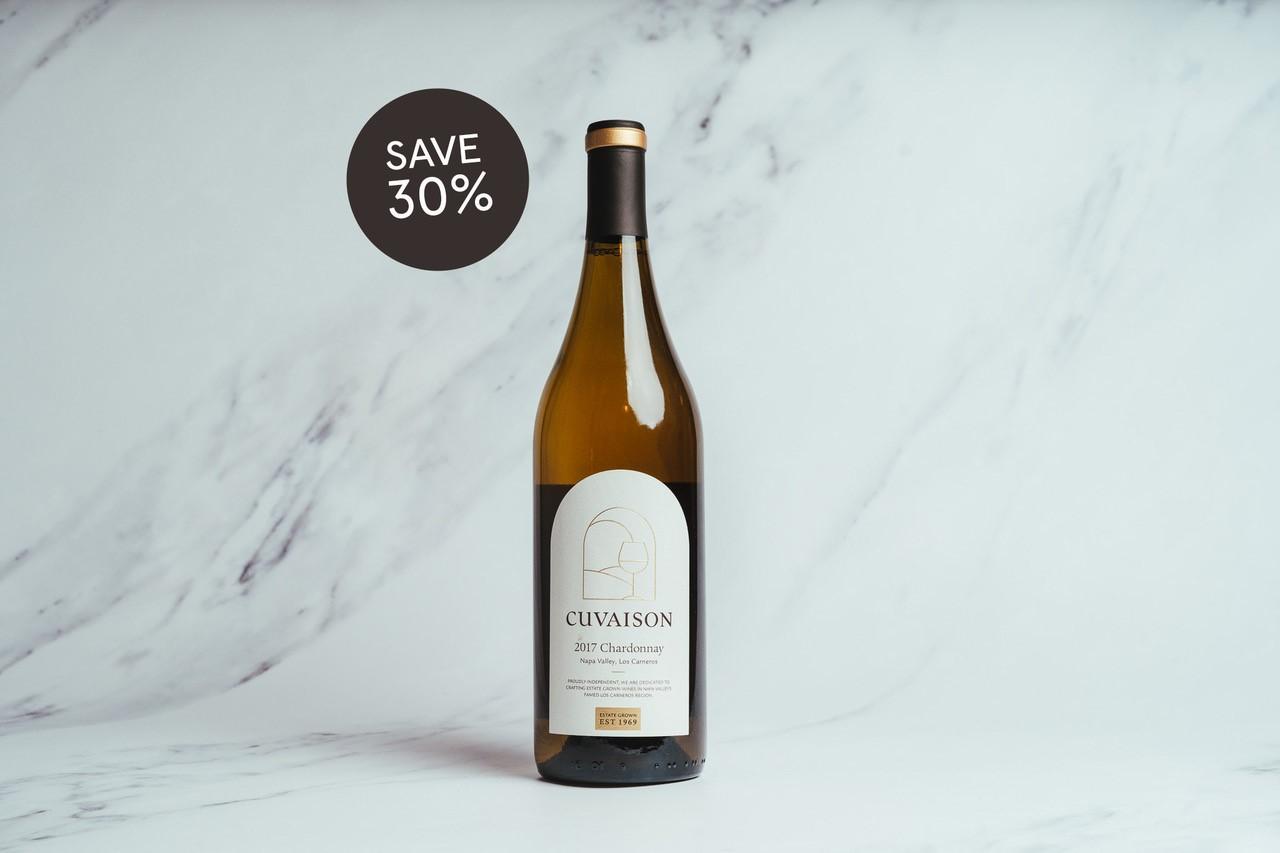 Cuvaison, Chardonnay
