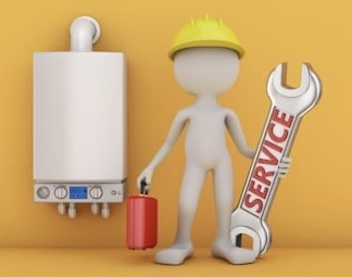 Boiler Service System Boiler