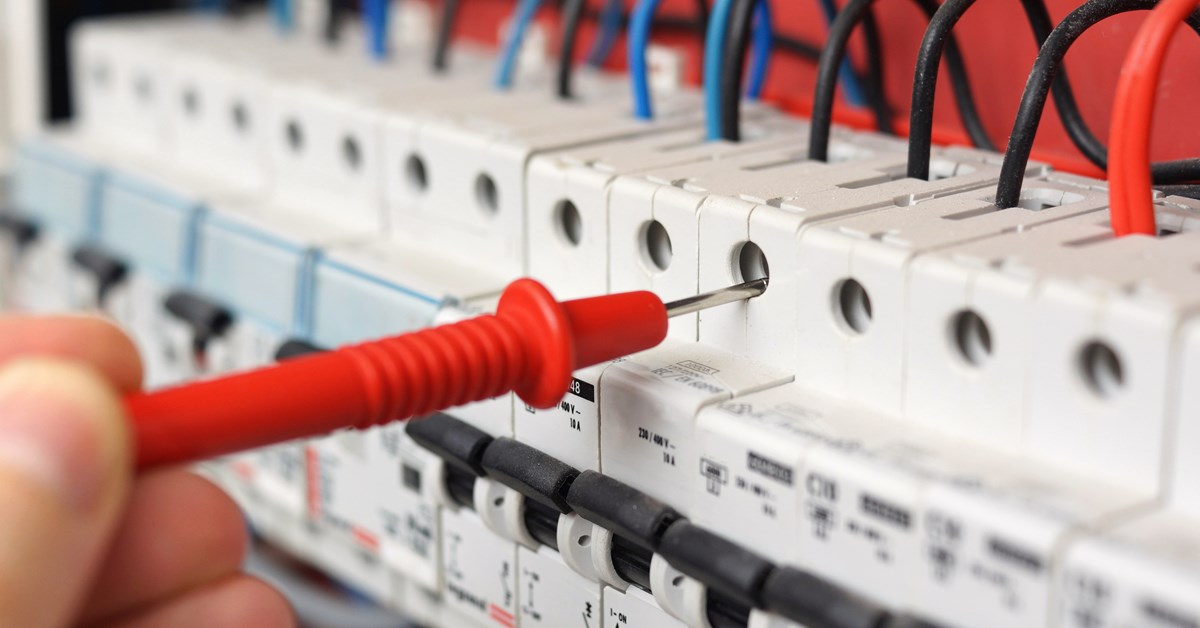 Domestic Electrical Safety Inspection