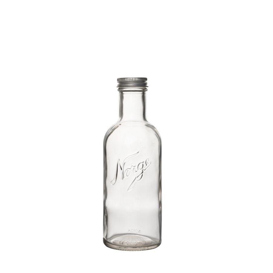 Norgesflasken