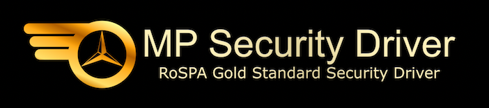 MP Executive VIP & Security Chauffeur Ltd