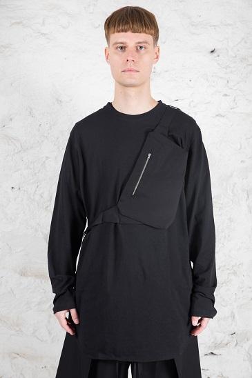 T-Shirt med Väska