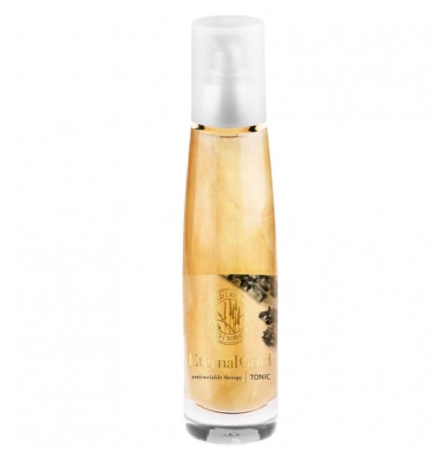 Eternal Gold Rejuvenating  Tonic 100 ml