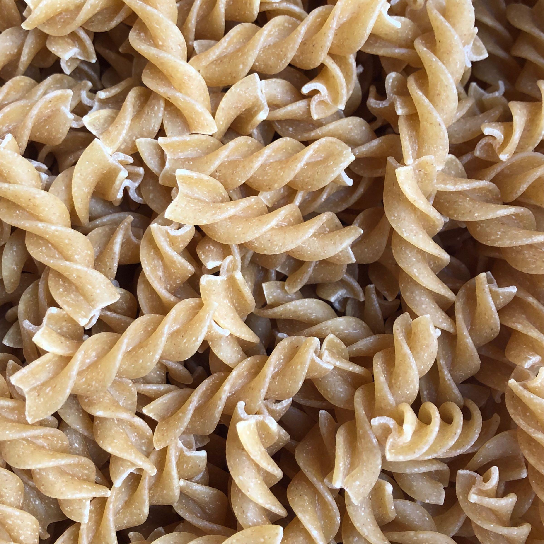 Wholemeal Fusilli Pasta (500g)