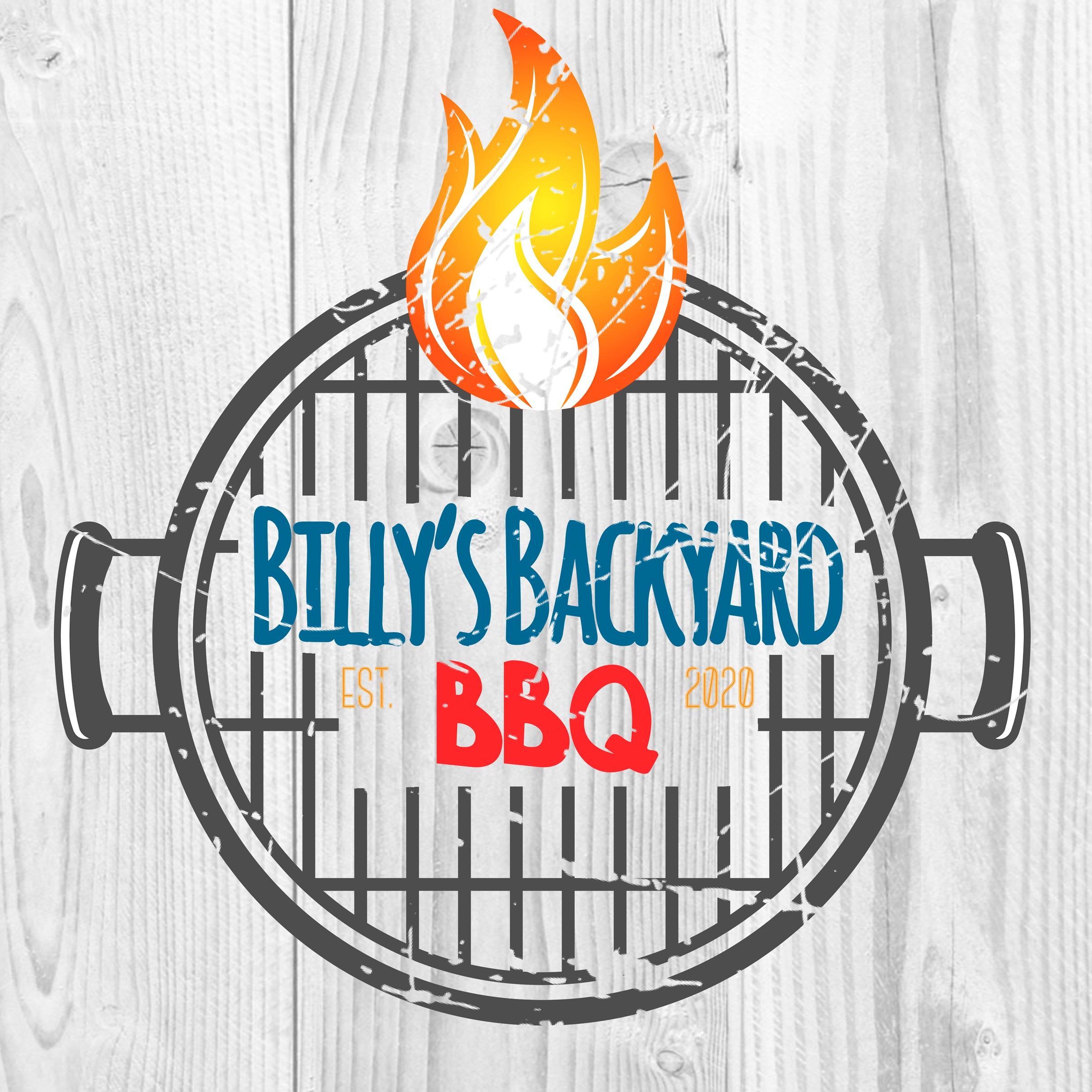 Billy's Backyard BBQ