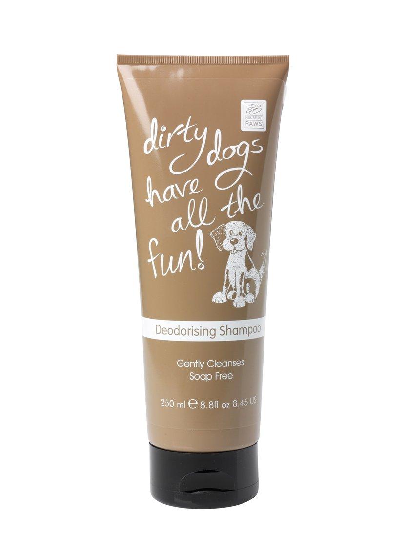 Deodorising Dog Shampoo