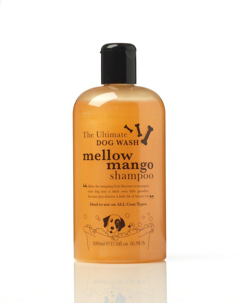 Mango Dog Shampoo