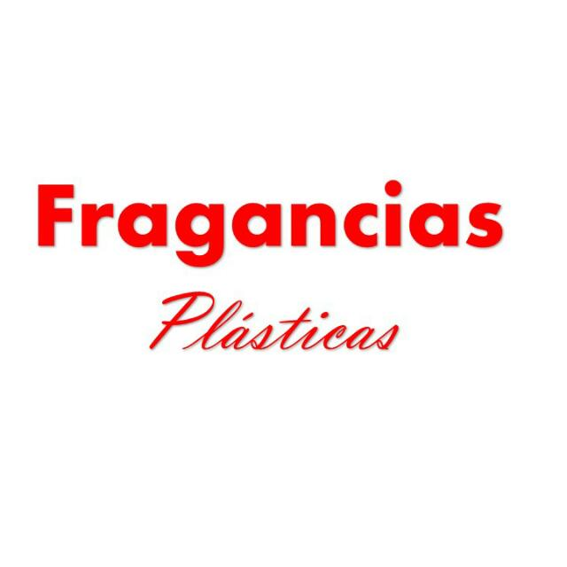 Fragancias Plasticas