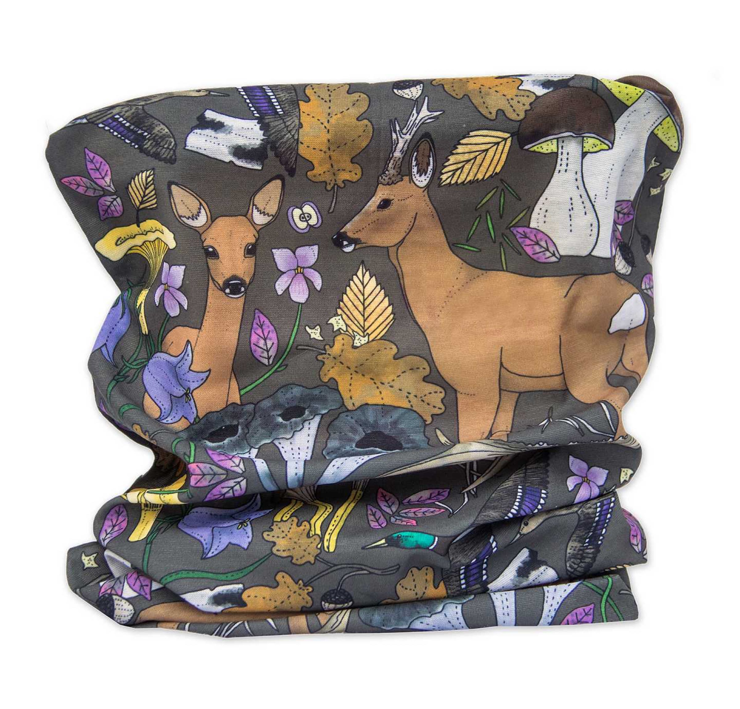 Buff Tub / multiscarf September