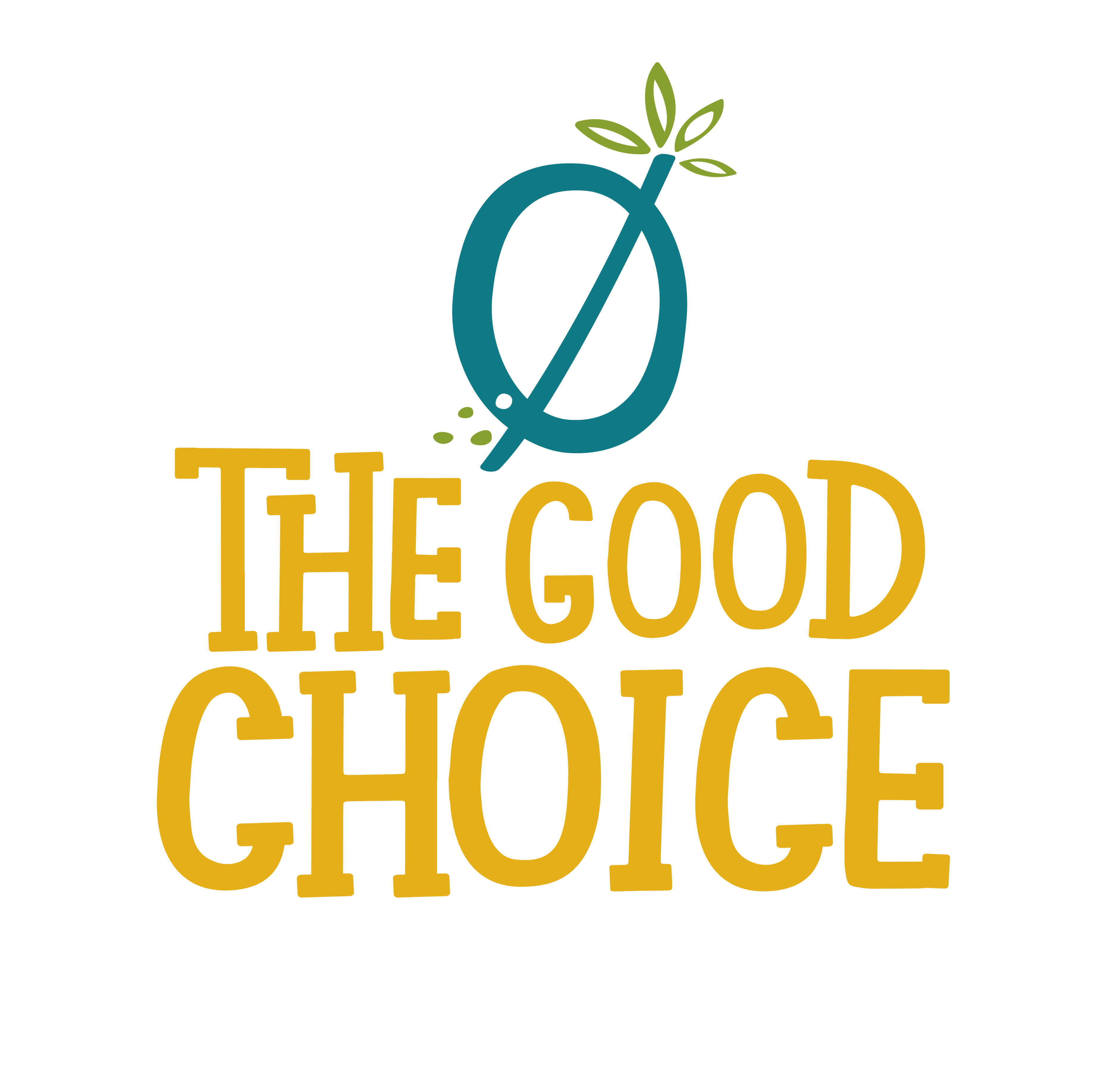 THE GOOD CHOICE