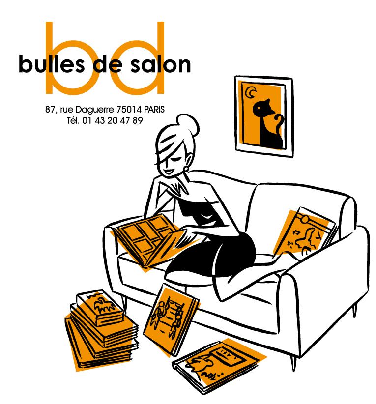Bulles De Salon