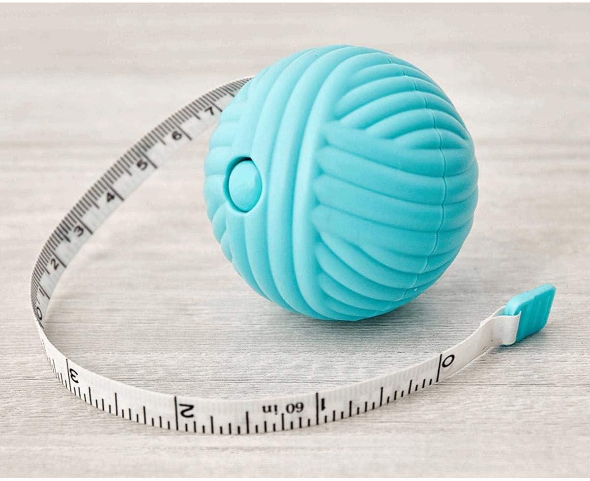 Rullmåttband Garnboll 150 cm