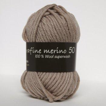 Extrafine Merino 50, Hjertegarn