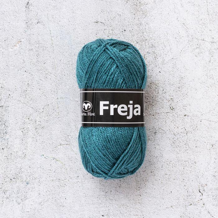 Freja, Svarta Fåret