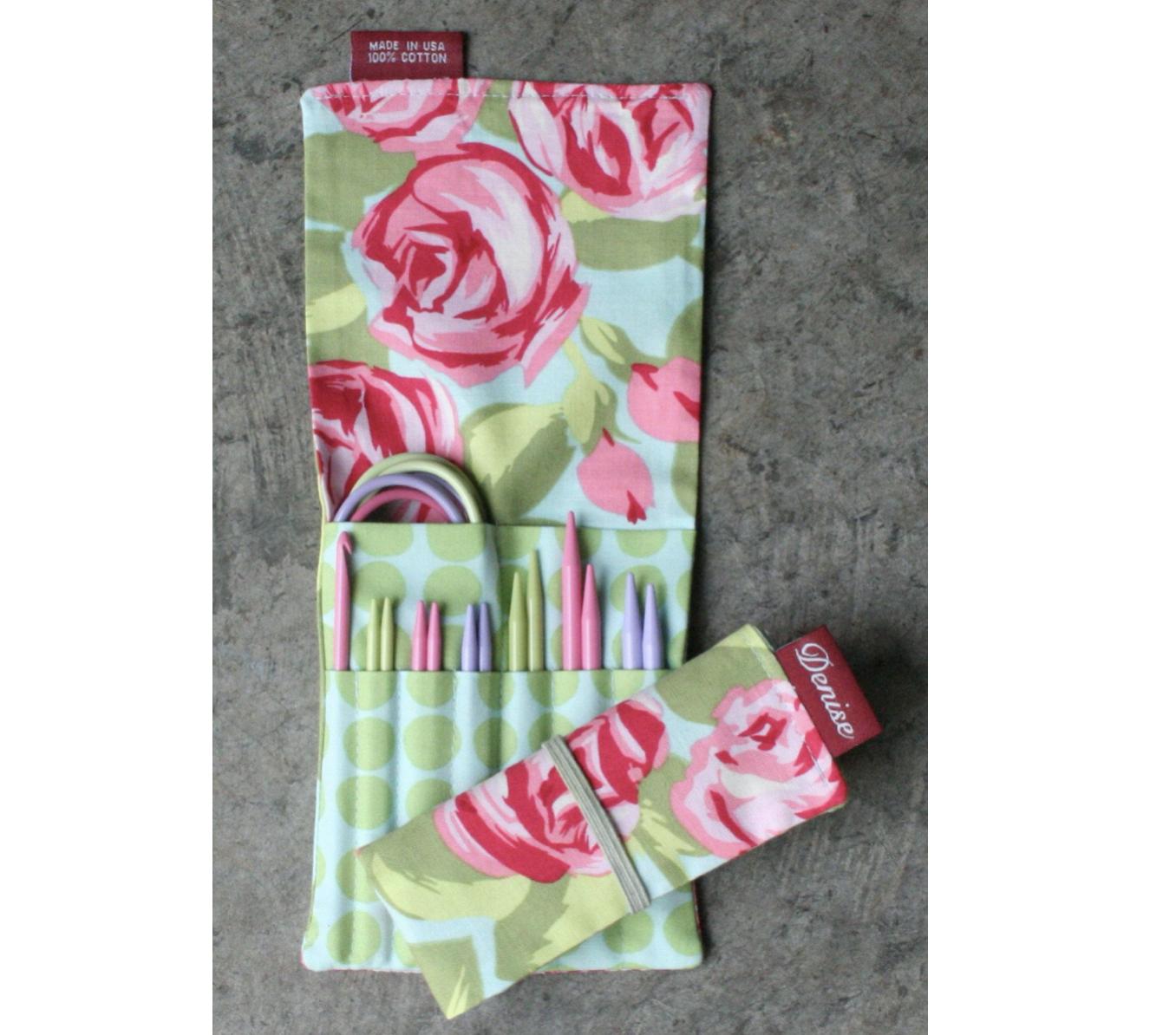 Denise2go Stickset (Roses & Dots)