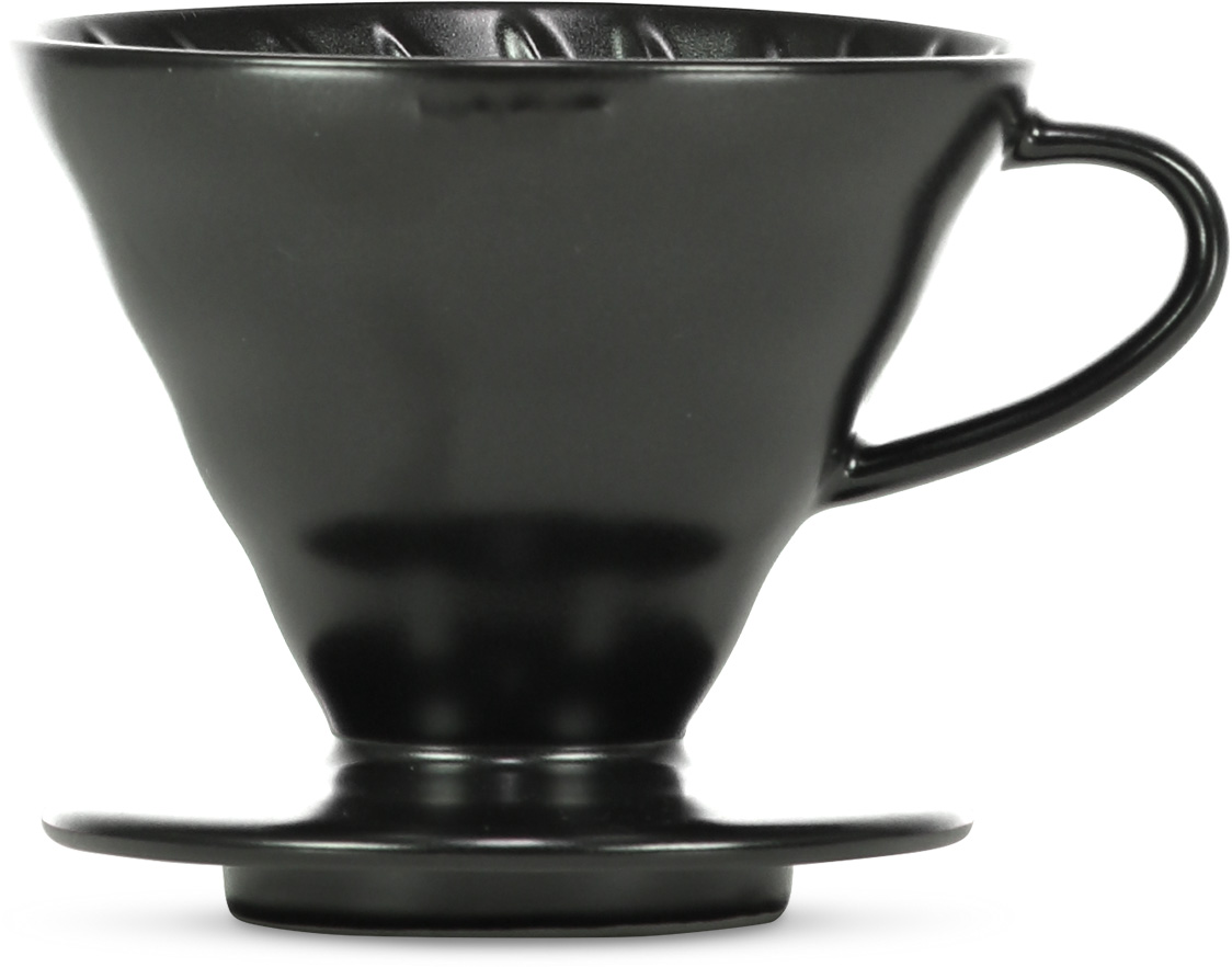 Hario V60 2 Cup Ceramic Dripper