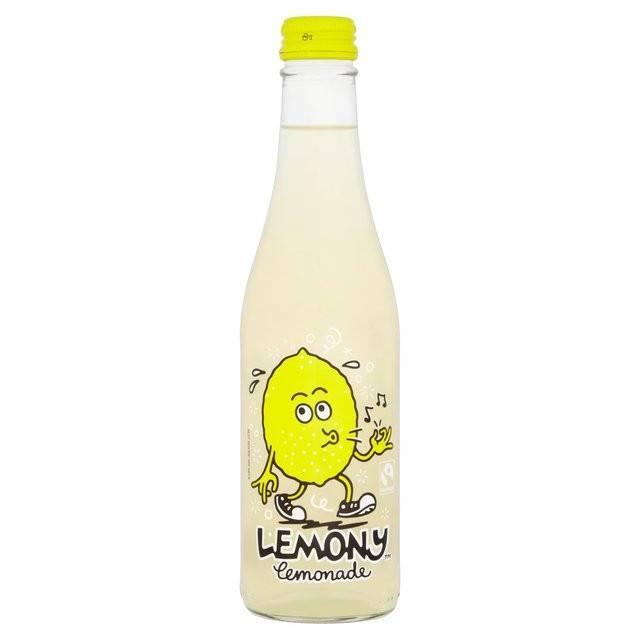 Karma Drinks Lemony Lemonade