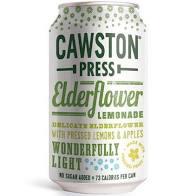 Cawston Press Sparkling Elderflower Lemonade