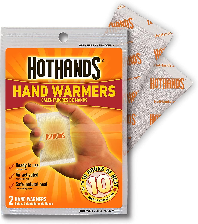 Hothands