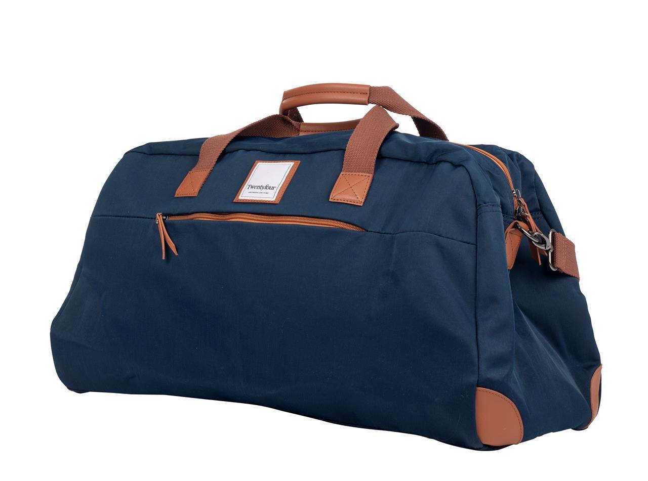 Finse Weekendbag