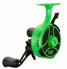 BB Ghost Ice Reel, Left Hand
