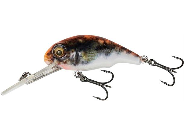 Goby Crank 7g Blue Silver