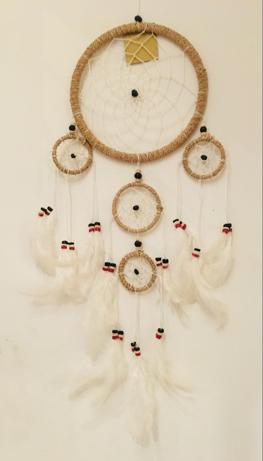 Large Dreamcatcher - 24 Inches