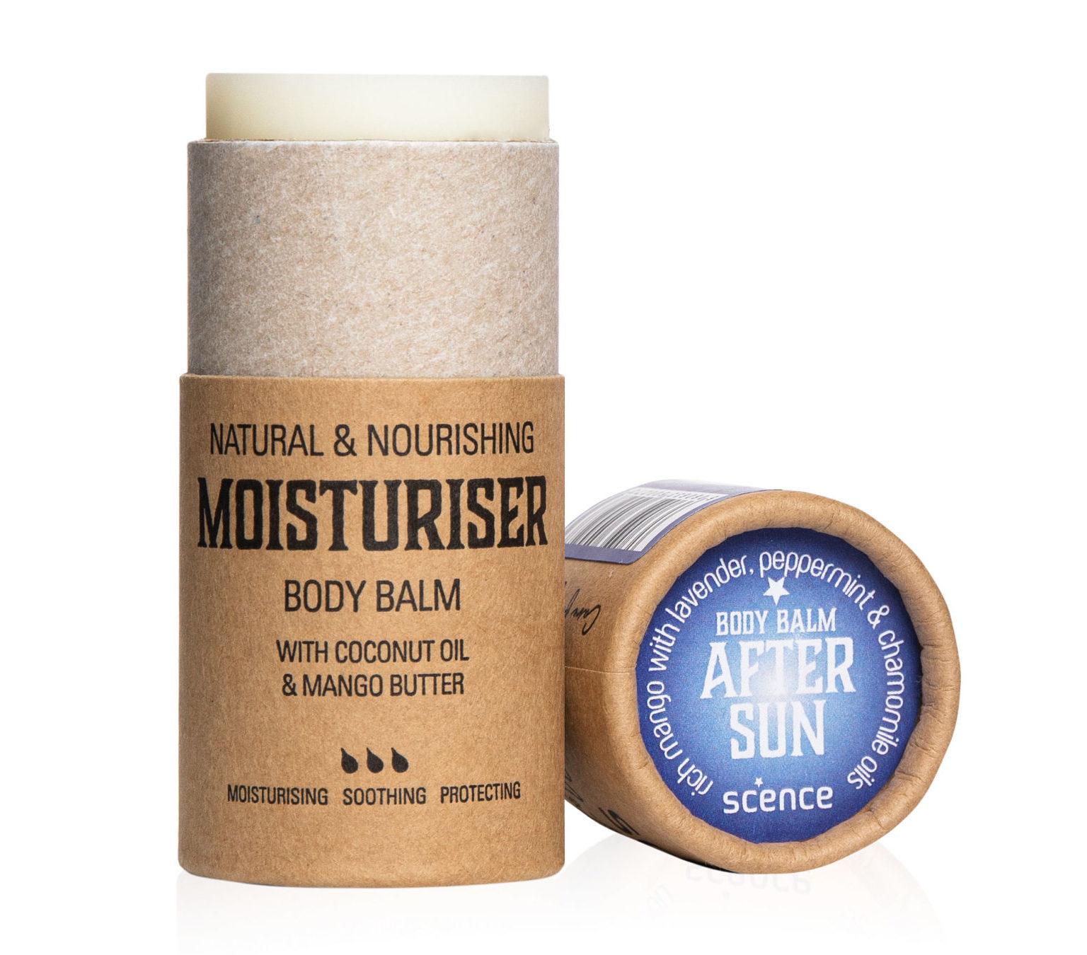 Body Moisturiser - After Sun