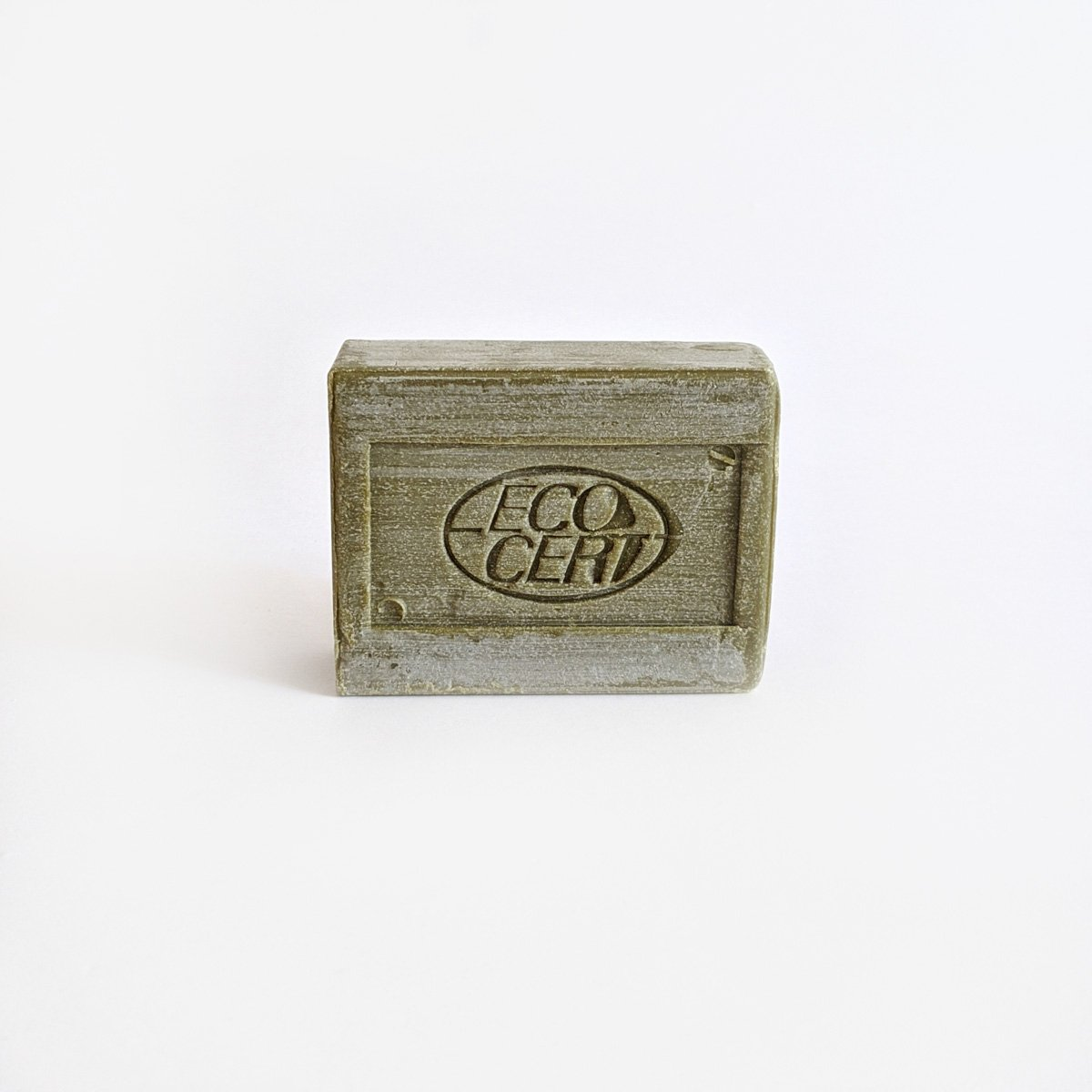 Organic Marseille Dish Soap Bar