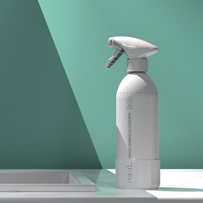Neat- The Refill Bottle