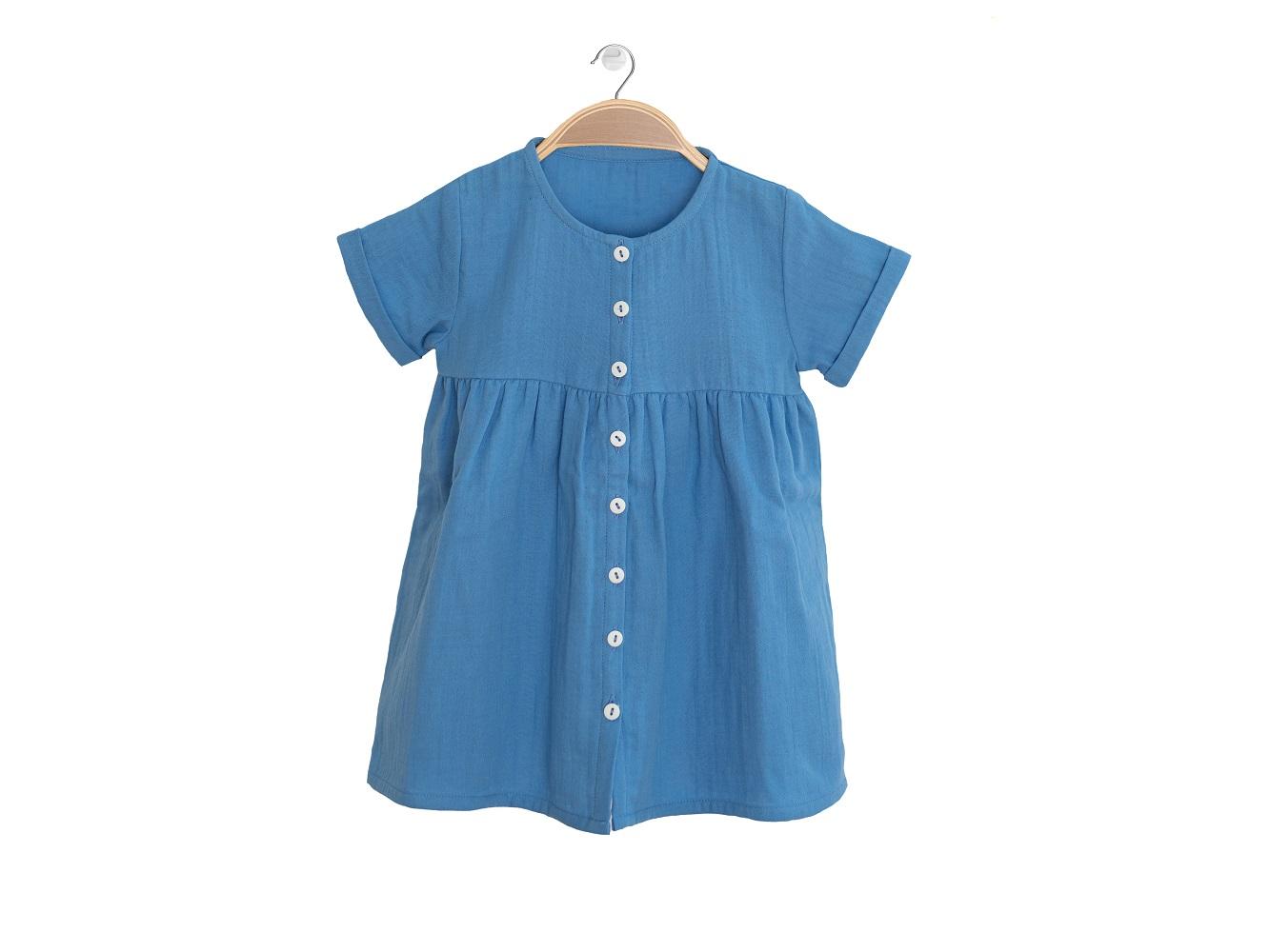 Harmony Dress - 12 Months
