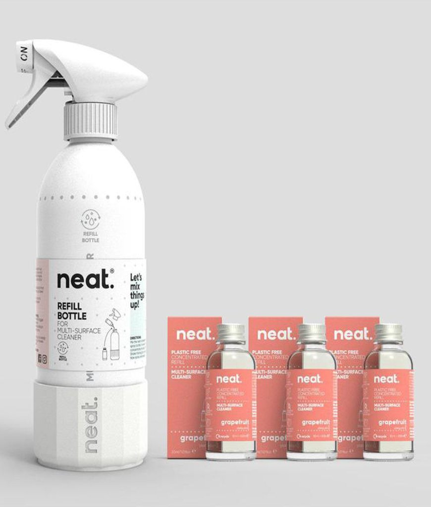 Neat- Multi Surface Refill (Grapefruit)