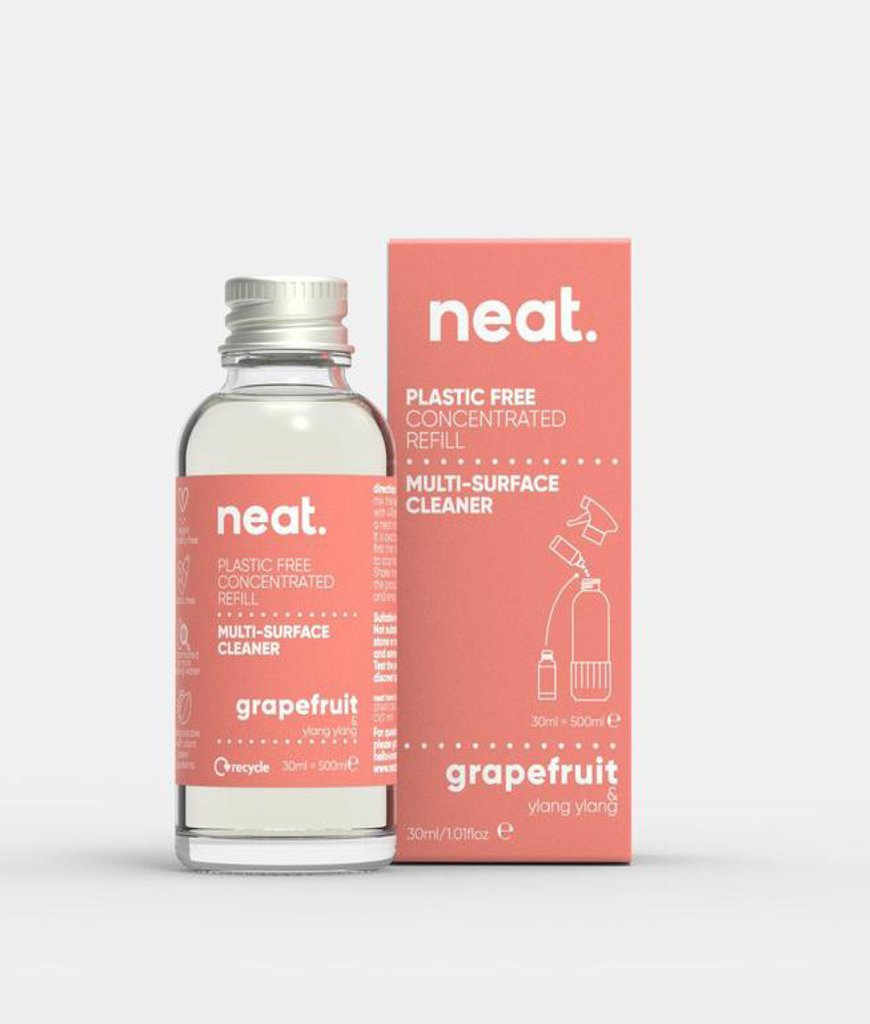 Neat- Multi Surface Refill (Grapefruit)