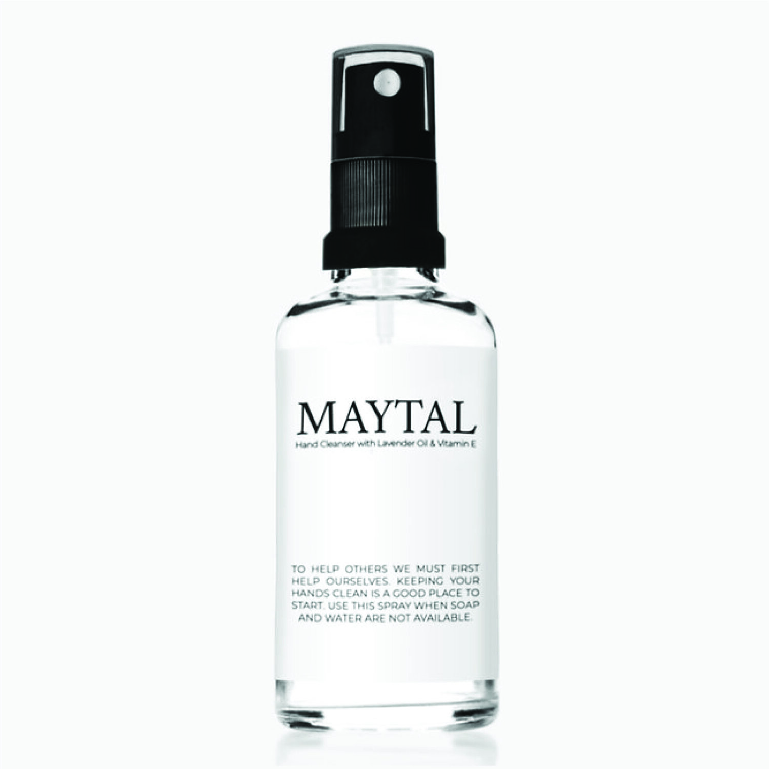 Maytal Hand Cleanser