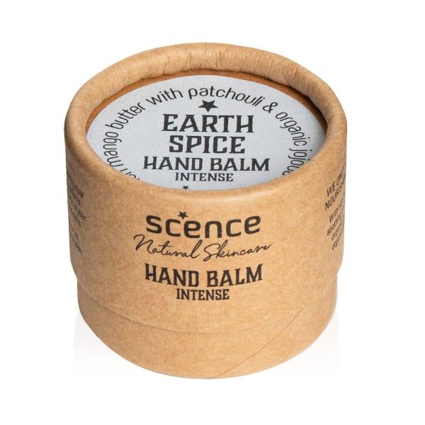 Hand Balm - Earth Spice