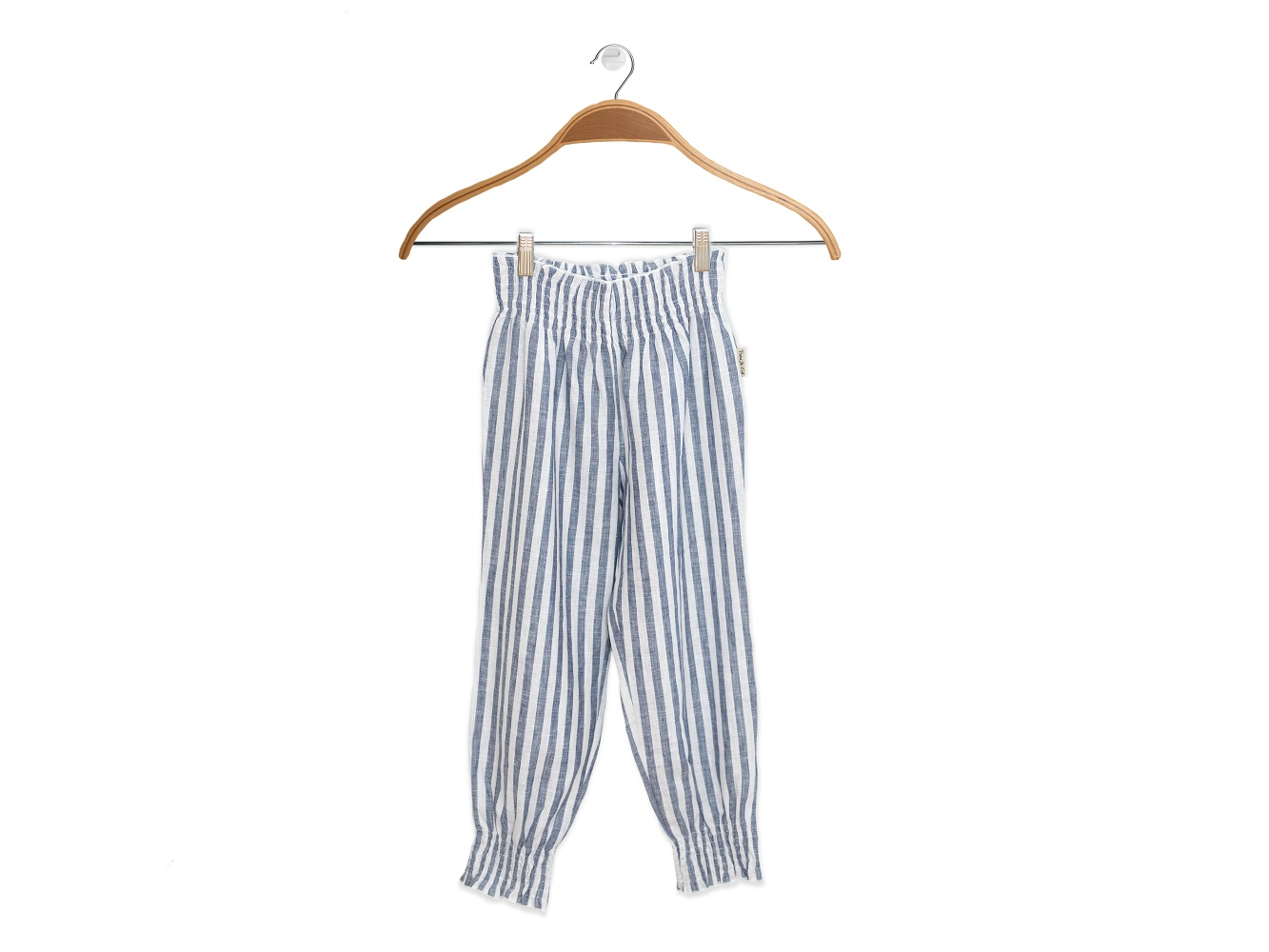 Jasmine Stripe Trousers