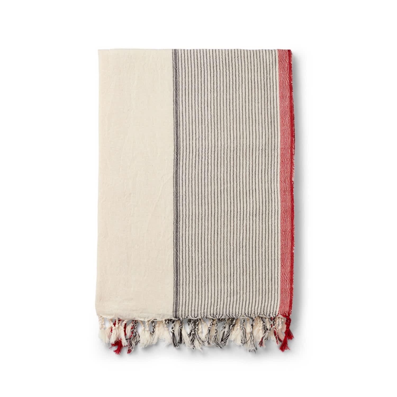 Bath Towel Peshtemal- Rose