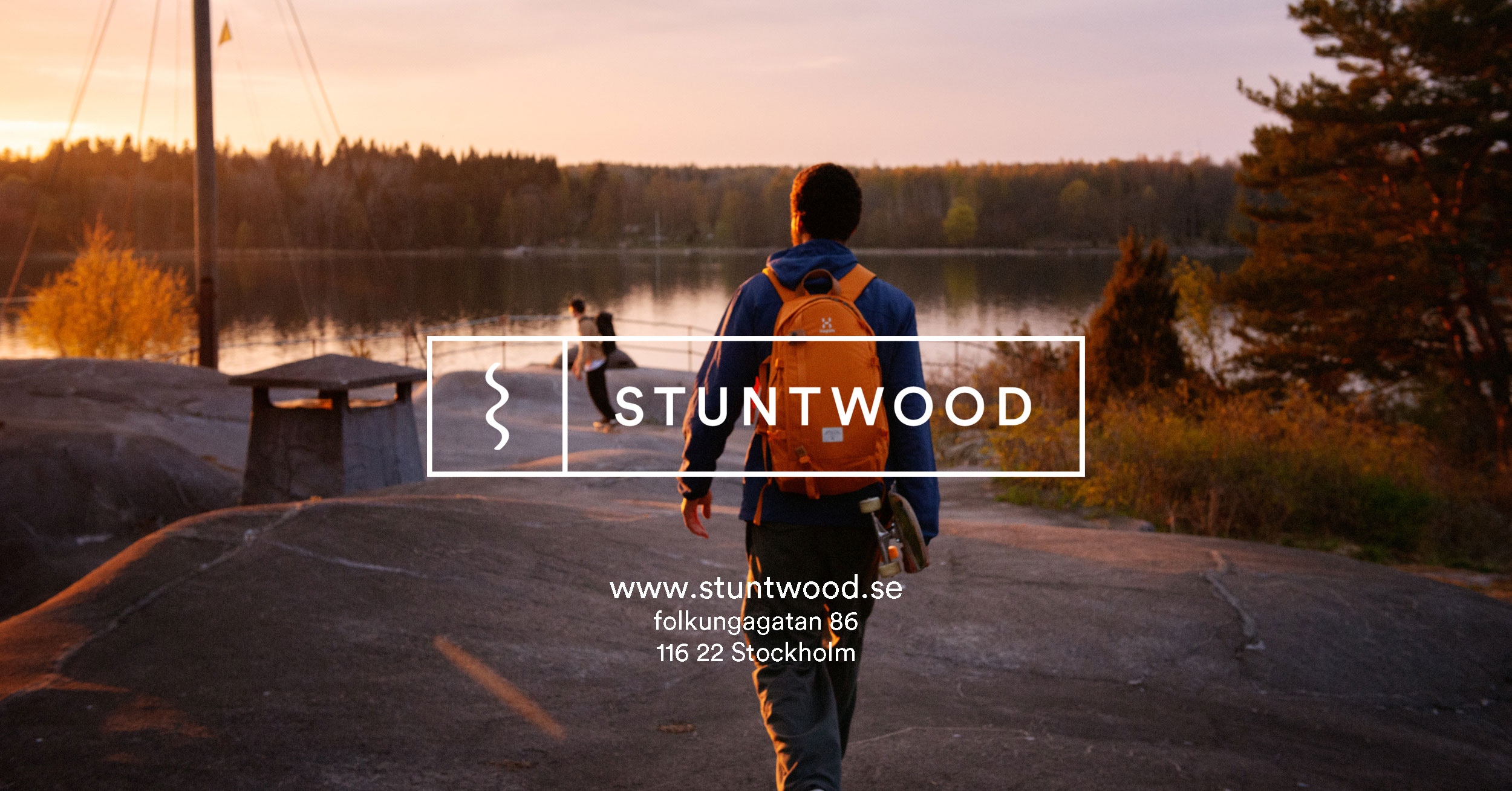 Stuntwood Distribution AB