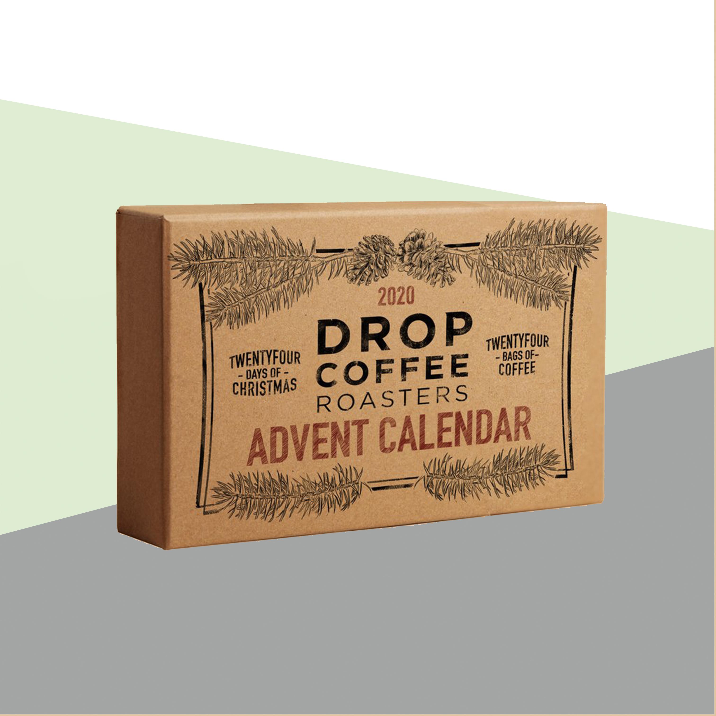 Drop Coffee Advent Calendar