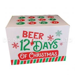 12th Day of Christmas Gift Set