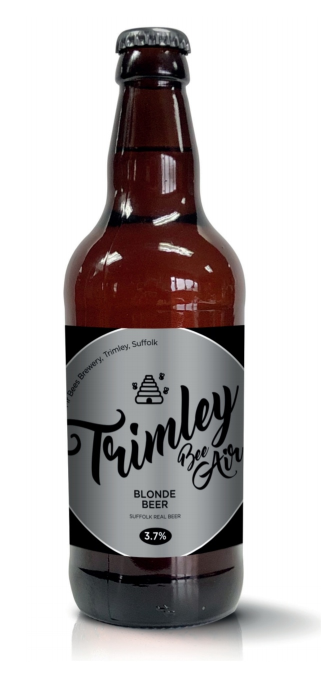 Trimley Bee Air x 12 bottles