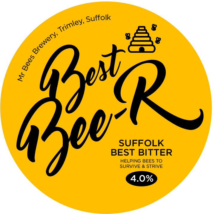 Best BeeR 4.0% Traditional Ale x 12 bottles