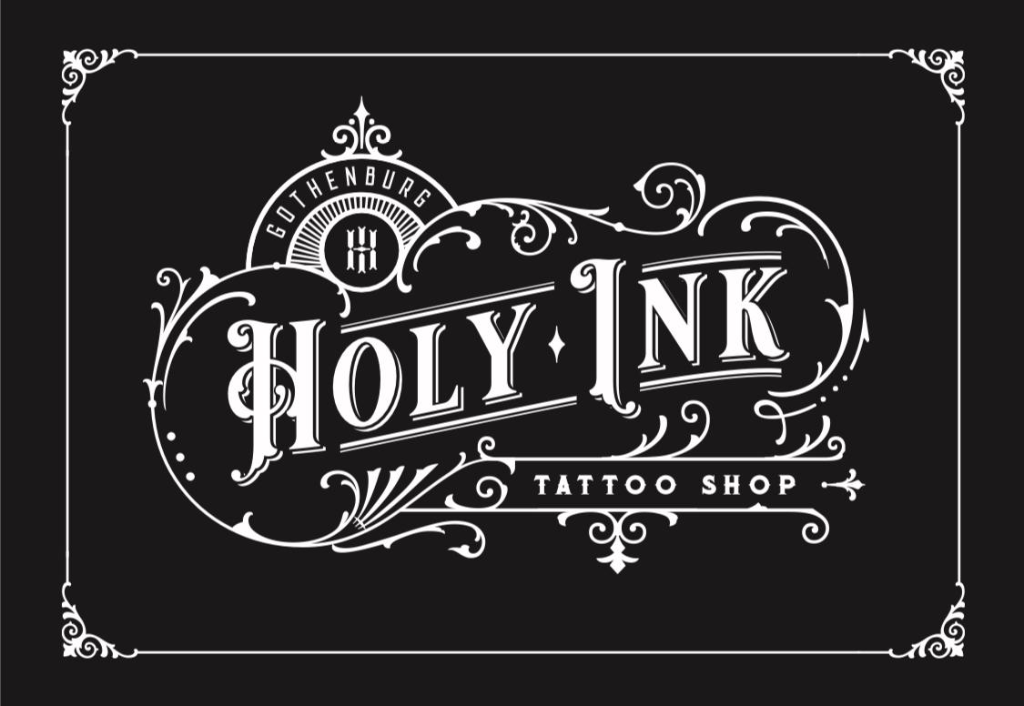 Holy Ink AB