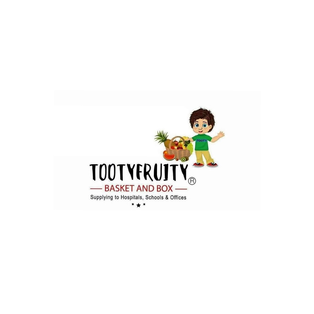 TOOTYFRUITY BASKET AND BOX LIMITED