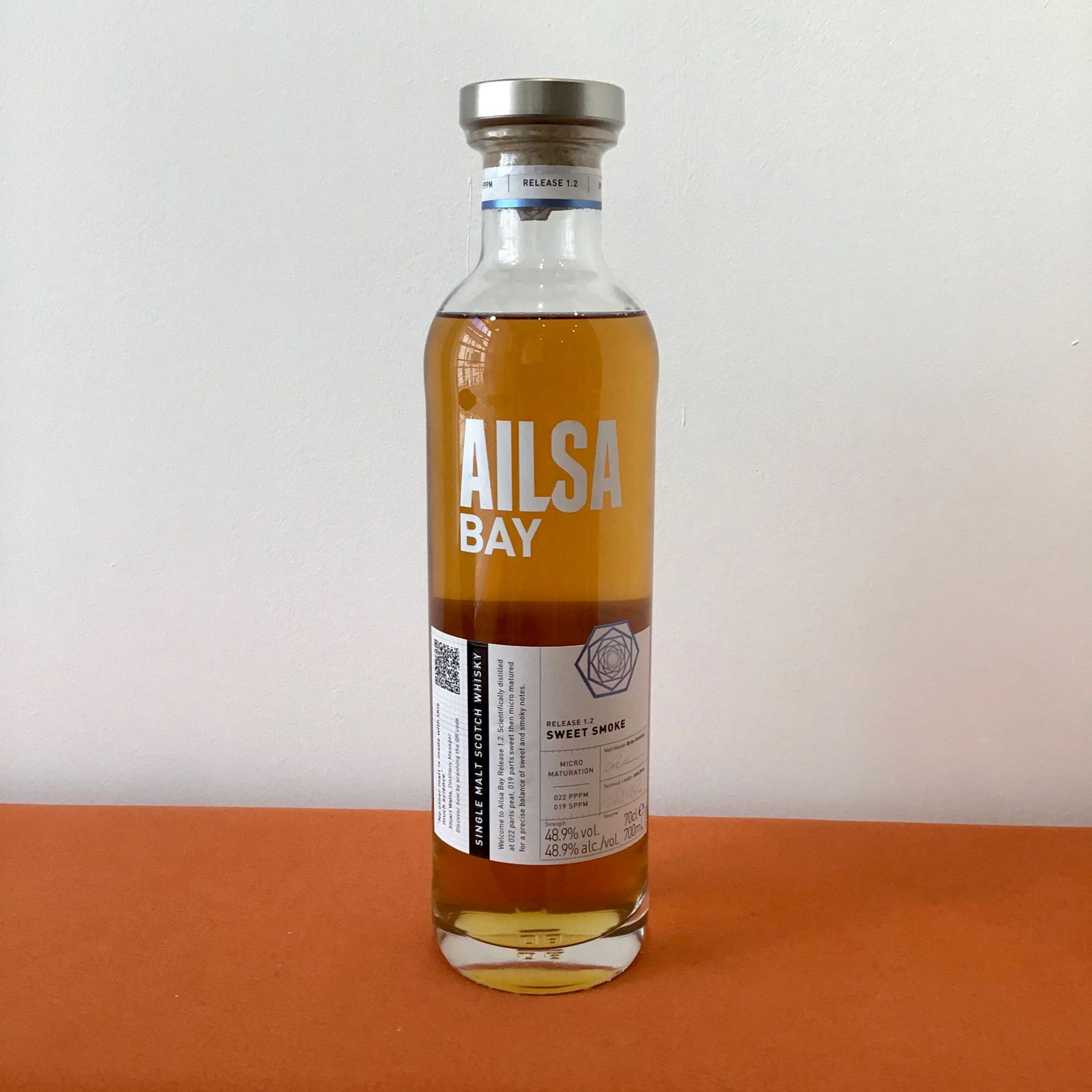 Ailsa Bay Release 1.2