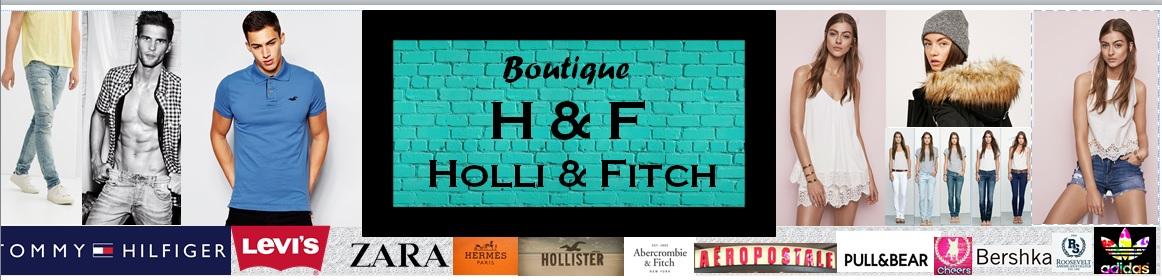 Holli&Fitch Cuautepec