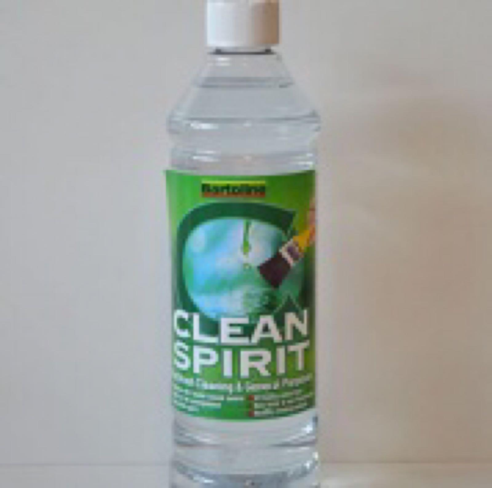 Clean Spirit | Penseltvätt