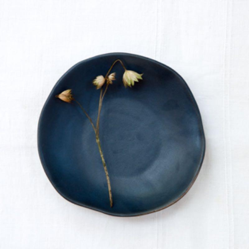 Dassie Riviera Midnight Blue Dish